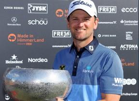Segunda victoria consecutiva de Bernd Wiesberger en un torneo que dominó