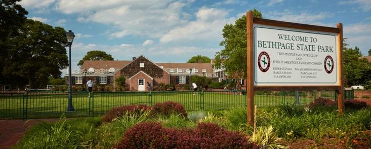 Más candidatos que nunca en un PGA Championship en Bethpage Black