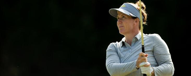 Beth Allen remonta y suma su segunda victoria en el Ladies European Tour