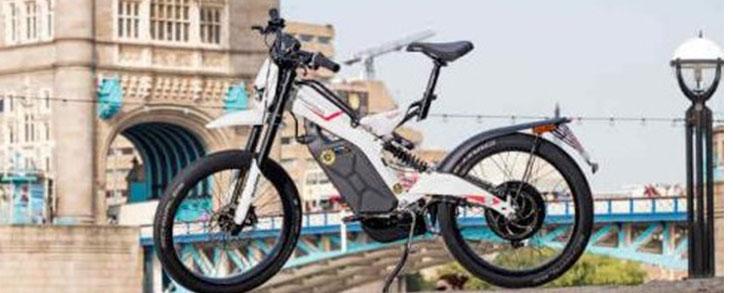 """Bultaco abre su primer """"Bultaco Space"""" en el corazón de Londres"""