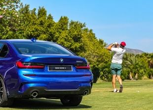 La BMW Golf Cup International 2020 se pospone