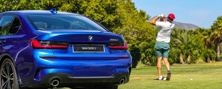 La BMW Golf Cup International 2020 se pospone