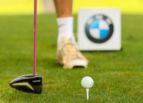 Final Nacional de la BMW Golf Cup