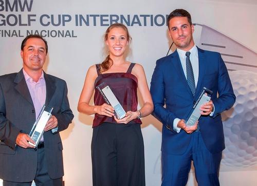El Saler dio a los tres ganadores el pasaporte a Dubai