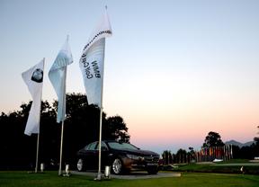 Sudáfrica, una gran sede final para el circuito BMW