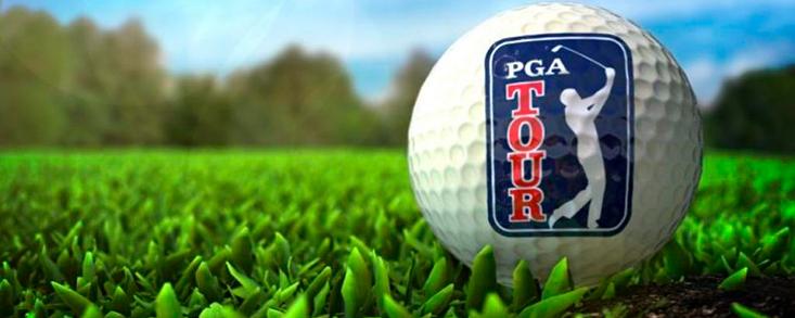 Hasta en 10 ocasiones ha parado el PGA Tour