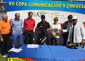 El mundo del deporte celebra un nuevo homenaje a Juan Carlos Arteche