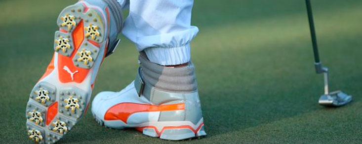 Rickie con botas