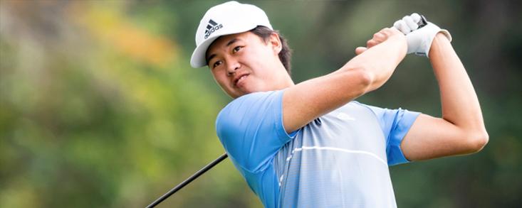 Brandon Wu mantiene el liderato en Springfield