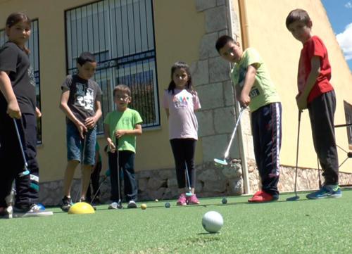 El 26 de octubre se abrirá el Nuevo Centro deportivo Seve Ballesteros