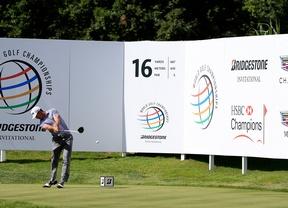 Sergio Jon y Rafa buscan ganar en el tercer WGC de la temporada