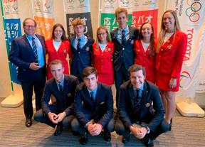 España, bronce en el Mundial por Equipos Junior Masculino