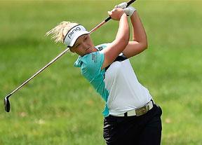 Brooke M. Henderson logra su cuarta victoria en la LPGA