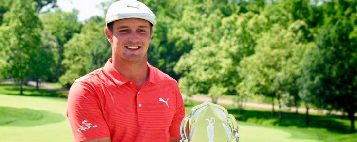 Bryson DeChambeau logra su segundo triunfo en el PGA Tour