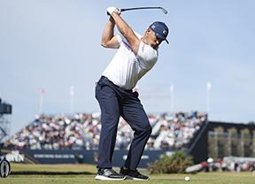 El PGA Tour pone en juego 14 millones de dólares con Sergio y Cabrera Bello