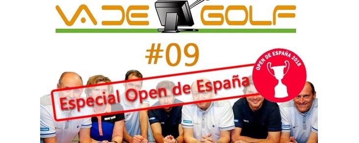 El Open de España vuelve tras un año de ausencia