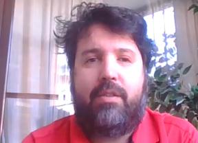 Pablo Cabanillas: