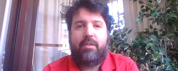 Pablo Cabanillas: 'El protocolo de los buggies supone un problema importante'