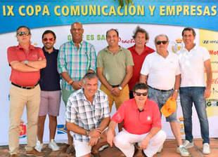 La Copa Comunicación recala en Cádiz