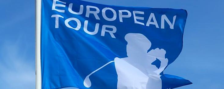 El European Tour anuncia que la temporada comenzará en noviembre
