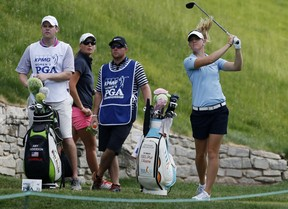 El calendario de torneos en la LPGA no empezará antes de mediados de julio