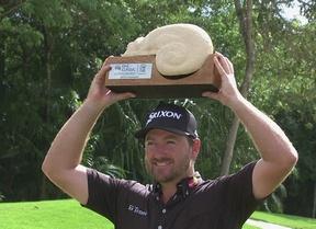 Rahm y Castaño, españoles en el torneo más español de la PGA