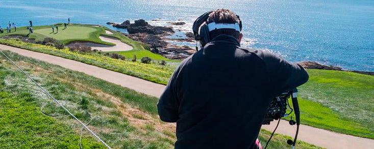 Horarios para ver en TV el Sony Open y el SA Open