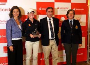 Camilla Hedberg se impone en el RCG La Coruña