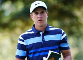 Cameron Champ toma posiciones para su segunda victoria en el PGA Tour