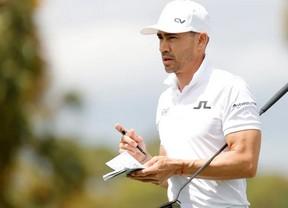 Villegas (-8) vuelve a liderar en el PGA después de muchos años fuera de juego