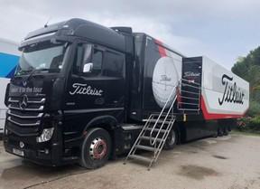 1.000 hoyos solidarios con el golf como protagonista en el CNG
