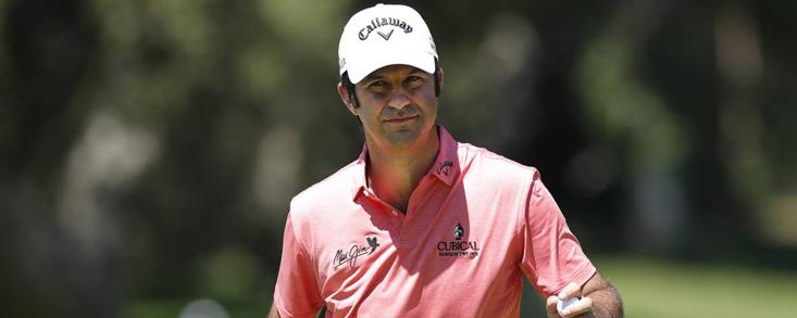 """Jorge Campillo: """"Tengo que estar en uno de los cuatro torneos 'grandes'"""""""