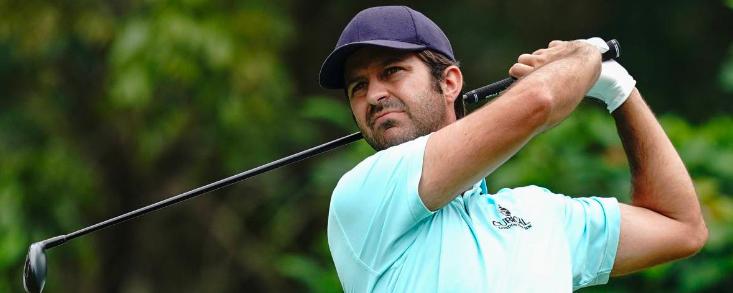 Nueve españoles tras los pasos de Kitayama en el Oman Open