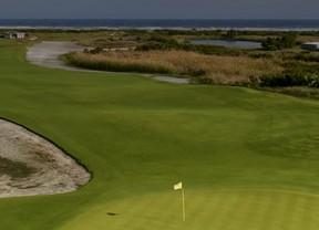 Salvo en algunas regiones, los campos de golf abrirán el lunes 11 de mayo