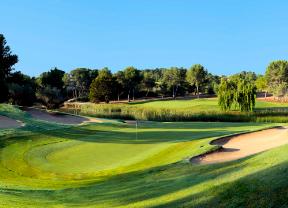 Establecidas las condiciones para la reapertura de los campos de golf