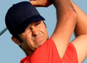 Jorge Campillo reacciona y pelea por la victoria en Oman