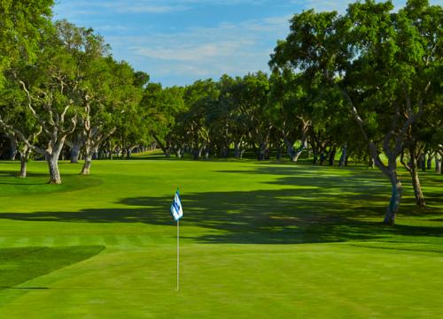 La Asociación Española de Campos de Golf se incorpora a la CEOE