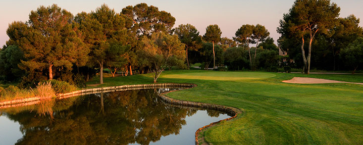 700.000 euros para mejorar los campos de golf