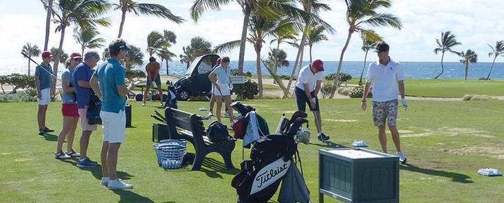 Circuito Andalucía Golf Challenge - Destino PGA Riviera Maya Bahía Príncipe