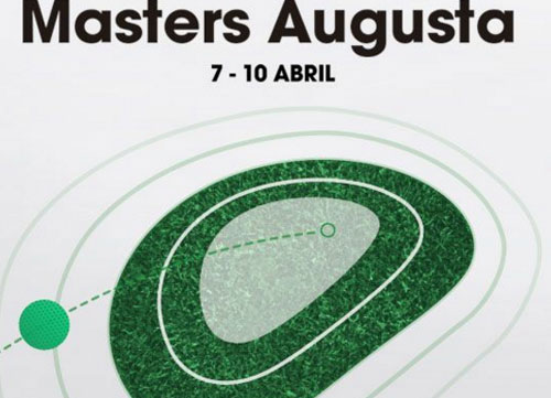 El Masters, en exclusiva en Canal + Golf