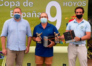 La Copa de España de 9 hoyos apuesta por la sostenibilidad
