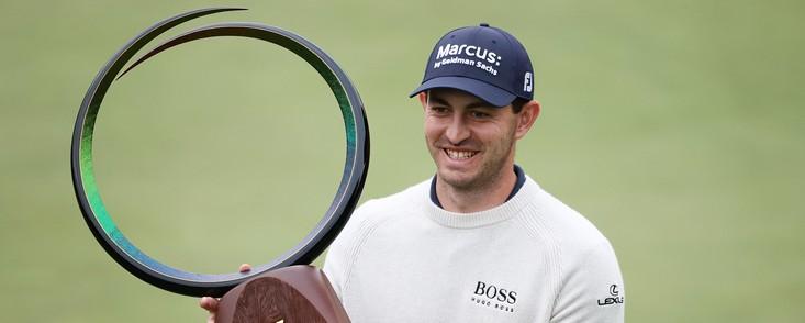 Patrick Cantlay (-23) logra su tercera victoria en el PGA Tour y le amarga la fiesta a Justin Thomas y Jon Rahm, segundos con (-22)