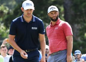 Jon Rahm entre los cinco aspirantes a Jugador del Año en el PGA Tour