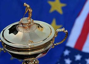 Tras el Open, el golf olímpico pasa por La Reserva de Sotogrande