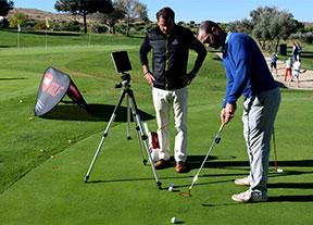 Game Golf Live y Capto devuelven la magia de la estadística