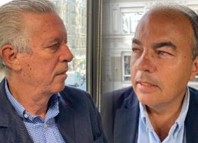 Ignacio Guerras y Jaime Anabitarte, dos proyectos y un solo objetivo