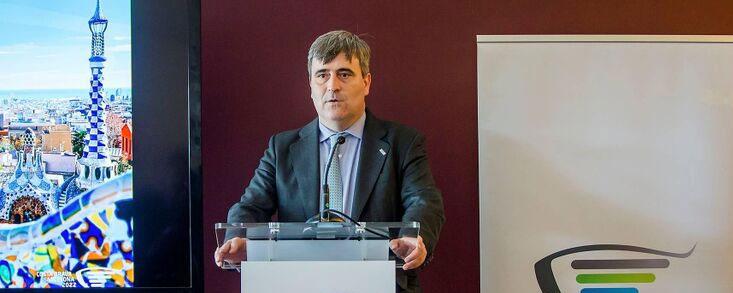 Miguel Cardenal: 'La Ryder Cup es un evento prioritario para España'