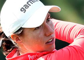 Carlota Ciganda vuelve al ataque, ahora en la final de la LPGA