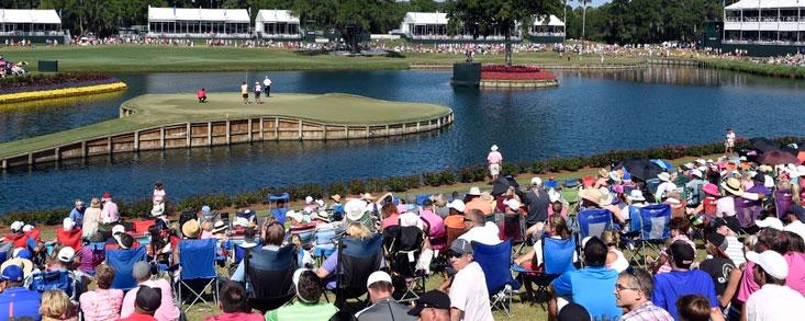 El PGA Tour recaudó 180 millones con fines benéficos en 2017