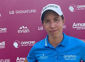 Cinco españolas comienzan la temporada de la LPGA en Bahamas
